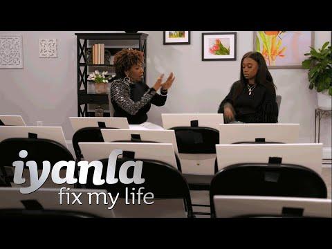Luenell's Daughter Gets Honest About Her Mother | Iyanla: Fix My Life | Oprah Winfrey Network