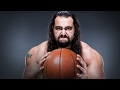 Rusev snubbed from NBA Celebrity All-Star Game