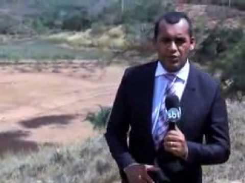 TV Aratu-Abastecimento de água por carros pipa em Piripá-ba 13/08/2013