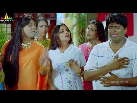 Video The Angrez 2 Comedy Scene 26   Raghu Comedy   Sri Balaji Video download in MP3, 3GP, MP4, WEBM, AVI, FLV January 2017