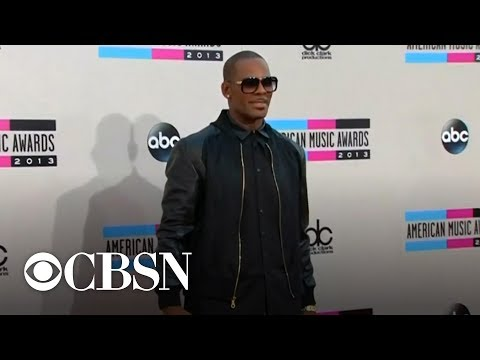 Attorney Michael Avenatti says VHS tape shows R. Kelly with underage girl