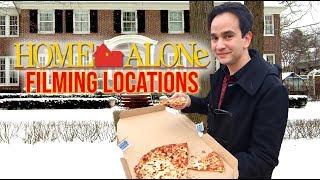 Video Home Alone Filming Locations - Film Crawl #1 MP3, 3GP, MP4, WEBM, AVI, FLV Desember 2018