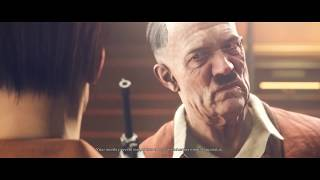 Video WOLFENSTEIN II - Saying the Wrong Lines to Hitler MP3, 3GP, MP4, WEBM, AVI, FLV Maret 2018