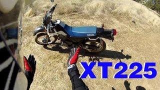 2. XT225 :: XT225