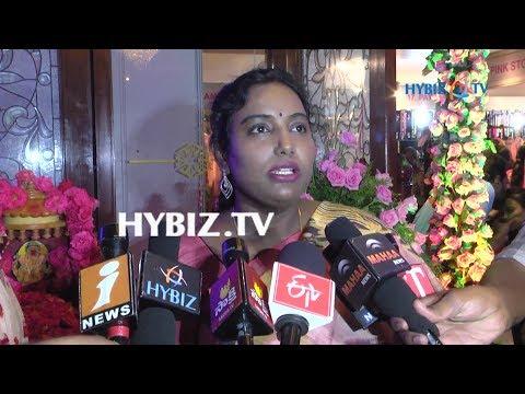 , Trendz Designer Exhibition by Santhi Kathiravan