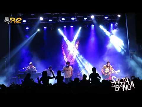 COBERTURAS: SALTA LA BANCA ROSARIO 11-7-2015