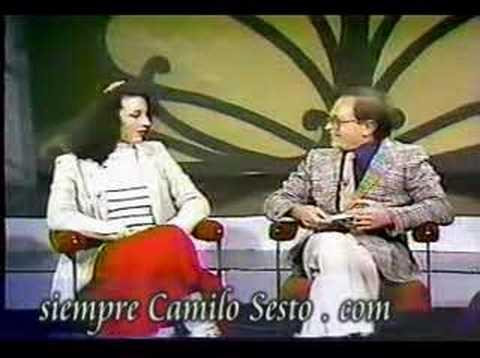 Camilo Sesto - Entrevista 1981 5/7