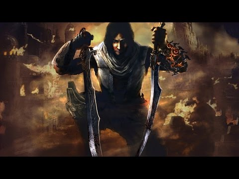 Prince of Persia: The Two Thrones Full Game Walkthrough No Commentary