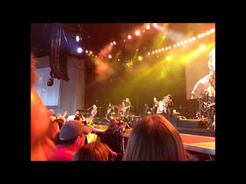 Bruce Springsteen - Tougher Than the Rest (Live, Atlanta, GA, 2014)