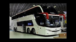 Video Volvo Bus Assembly MP3, 3GP, MP4, WEBM, AVI, FLV Juni 2018