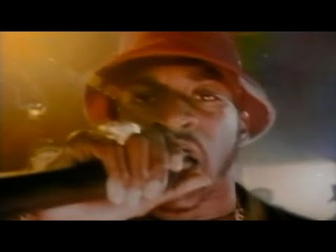 Eric B. & Rakim – Let The Rhythm Hit 'Em