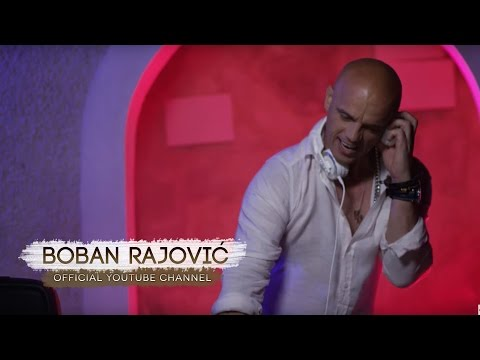 Video BOBAN RAJOVIĆ - NIKO NIJE KAO JA (OFFICIAL VIDEO) download in MP3, 3GP, MP4, WEBM, AVI, FLV January 2017