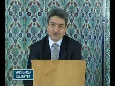 İnsanla İlgili Melekler ? / Sorularlaislamiyet.com