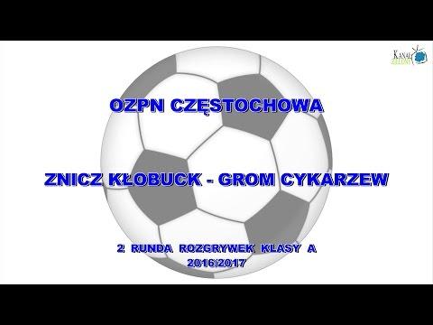 Wysoka wygrana Znicza Kłobuck