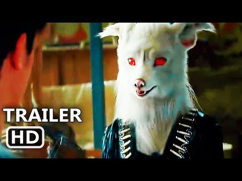 HANSON AND THE BEAST Trailer (2018) Romance, Fantasy