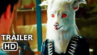 Nonton HANSON AND THE BEAST Trailer (2018) Romance, Fantasy Film Subtitle Indonesia Streaming Movie Download