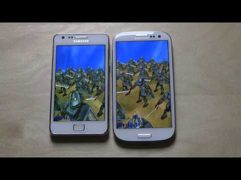 samsung galaxy s2 - Daily Samsung Galaxy S3 Tips & Tricks: http://youtube.com/s3tipsandtricks My website: http://adrianisen.com Buy Samsung Galaxy S3: http://goo.gl/X84np My TU...