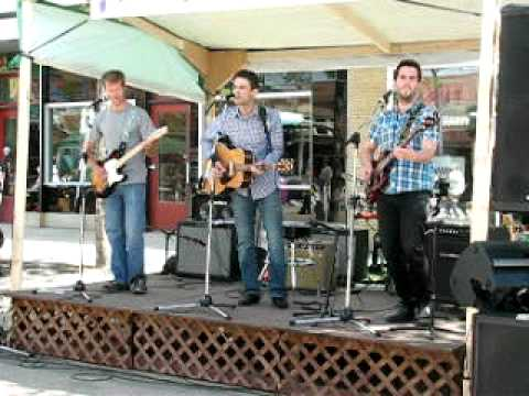Graceland  by Stationwagon.June.5.2010.AVI