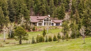 Evergreen (CO) United States  city images : 3 Bedroom Single Family Home For Sale in Evergreen, CO 80439, USA for USD $ 1,675,000...