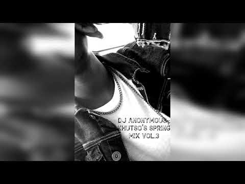 Khutso's Amapiano Spring Mix Vol  3