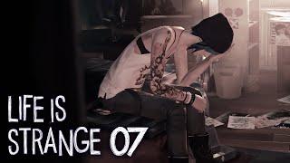 LIFE IS STRANGE [007] - Vater Kommt Heim! ★ Let's Play Life Is Strange
