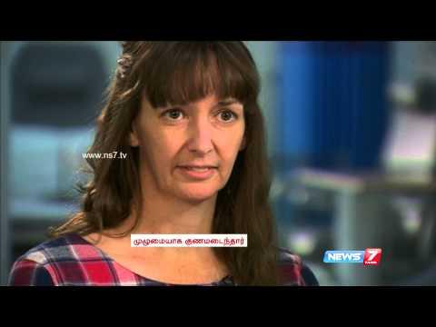Ebola nurse Pauline Cafferkey has made a full recovery