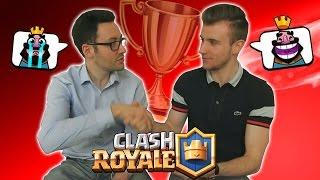 Video [Clash Royale] JOJOL M'EXPLOSE AVEC MON COMPTE !! MP3, 3GP, MP4, WEBM, AVI, FLV Oktober 2017