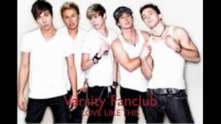 SS501  -  Love like this  ( English version )