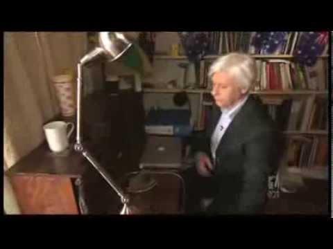 Wednesday Night Fever - The Julian Assange Profile