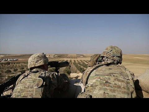 Nach US-Angriff auf Assad-Truppen: Damaskus spricht v ...