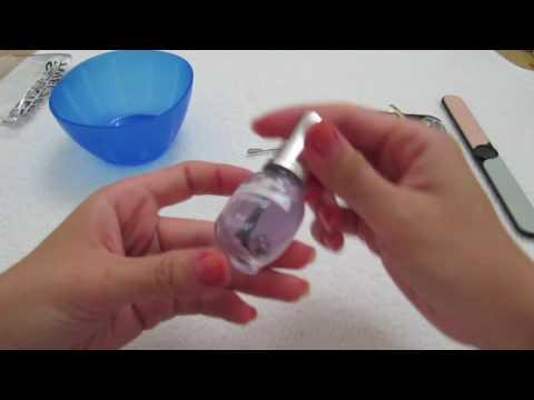Come fare la manicure e che strumenti usare