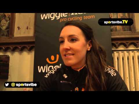 Dani King Talks About Recovering From Her November Crash