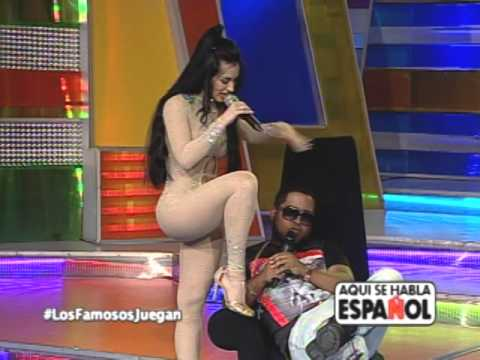 Diosa Canales -