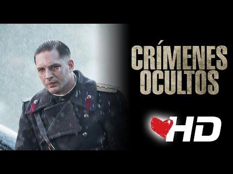 CRÍMENES OCULTOS (Child 44) - Tráiler oficial | Tom Hardy, Noomi Rapace y Gary Oldman