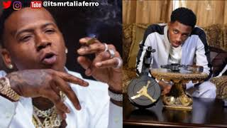 """Video NBA Youngboy DIsses Moneybagg Yo The Same Day Their Collab Tape Drops, """"F** That Tape"""" MP3, 3GP, MP4, WEBM, AVI, FLV Juli 2018"""