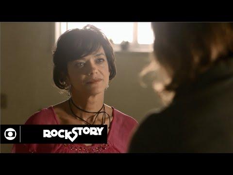 Rock Story: capítulo 155 da novela, terça, 9 de maio, na Globo
