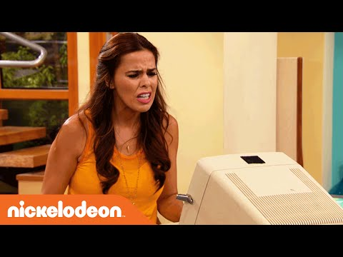The Thundermans | 'Who's Your Mommy?' Official Clip | Nick