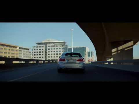 BMW - 24 Hour Test Drive