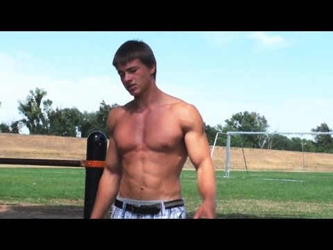 How to Get a Big Chest With Bodyweight Exercises
