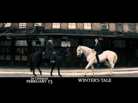 Winter's Tale (TV Spot 'True Love')