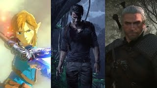 Top 10 Most Anticipated Video Games of 2015