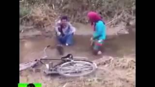 video pendek lucu parah banget