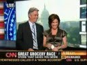 CNN news blooper - Nice melons