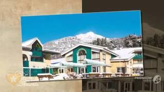La Salle Les Alpes France  city photo : Club Vacances Bleues Les Alpes d'Azur - France La Salle Les Alpes