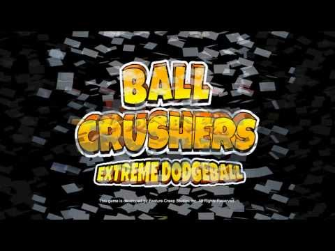 Video of BallCrushers Extreme Dodgeball