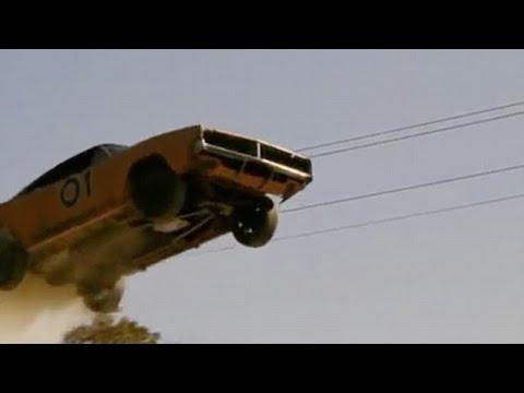 The Dukes of Hazzard (2005) Intro Chase