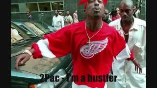 Video 2Pac - I'm a hustler MP3, 3GP, MP4, WEBM, AVI, FLV Agustus 2019