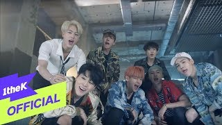 Video [MV] BTS(방탄소년단) _ FIRE (불타오르네) MP3, 3GP, MP4, WEBM, AVI, FLV Juni 2017