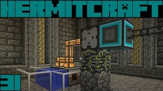 Hypno HermitCraft FTB Monster S3E31: Fracking Fail !!!