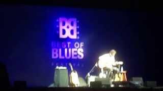 Chris Cornell - Hunger Strike - Temple Of Dog - Best Of Blues Festival - SP 13 06 2013